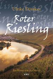 Roter Riesling von Ulrike Dömkes